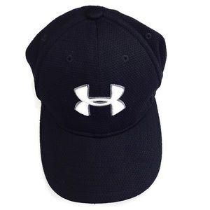 Under Armour Baseball Cap Youth Medium